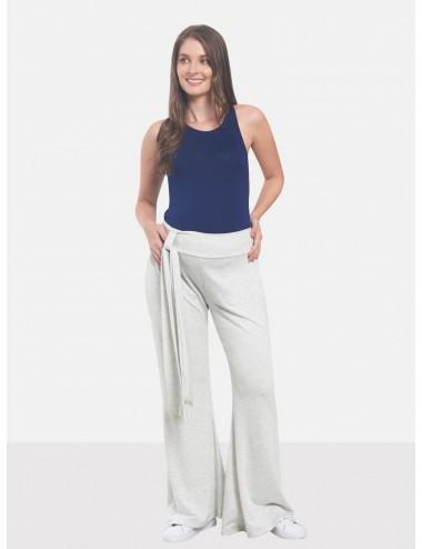 Pantalon Burda Amplio