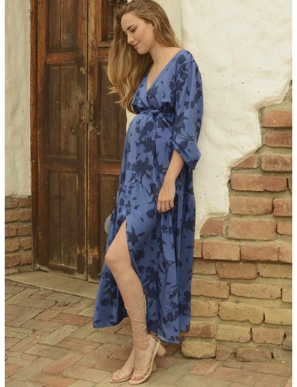 Vestido Largo Prada