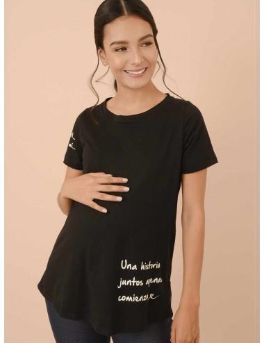 Camiseta una Historia Juntos