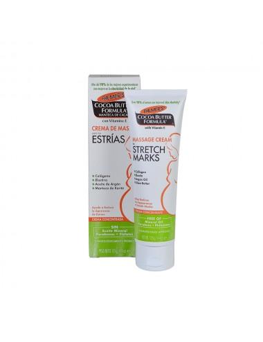 Crema de masaje para Estrìas (125 gr)