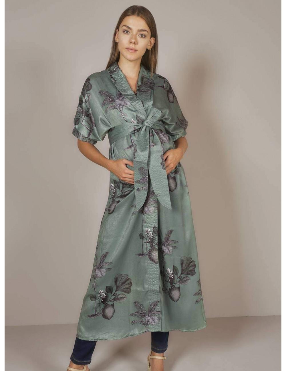 Kimono Palmas