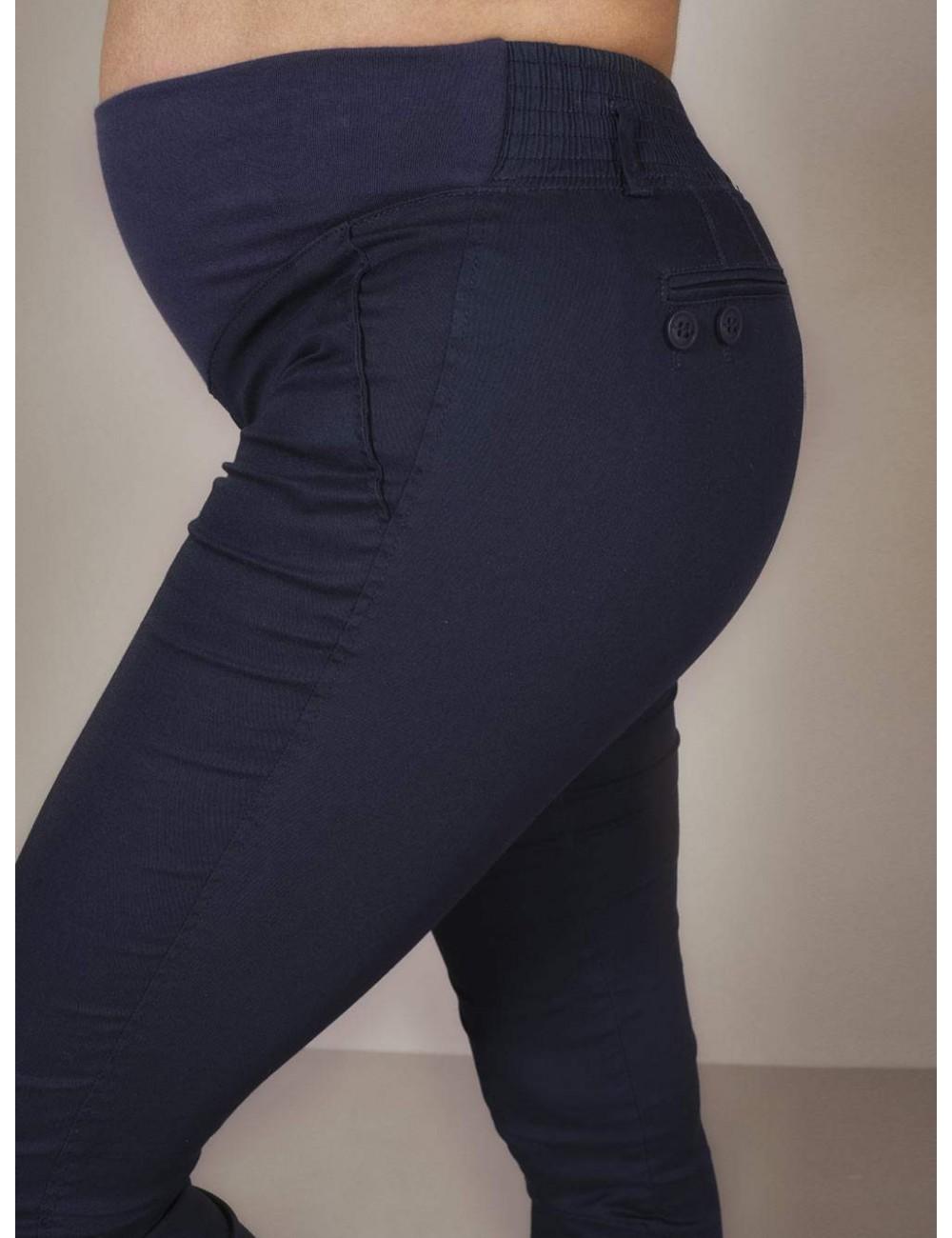 Pantalón Doble Pinza