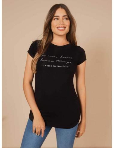Camiseta Cosas Buenas