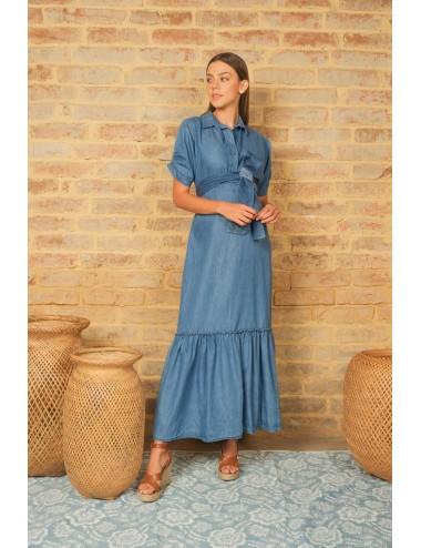 Athenea Dress